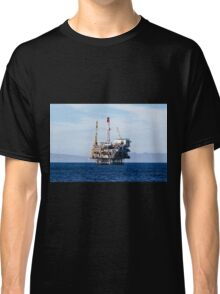 Oil Rig Classic T-Shirt