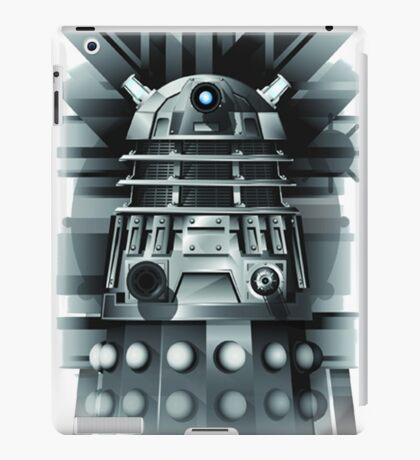 Dalek- Dr who iPad Case/Skin