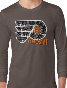 Travis Konecny - knex Long Sleeve T-Shirt