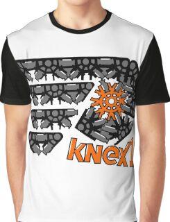 Travis Konecny - knex Graphic T-Shirt