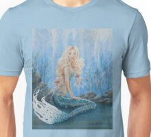 Ashita, mermaid painting Unisex T-Shirt