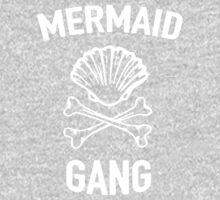 Mermaid Gang One Piece - Long Sleeve