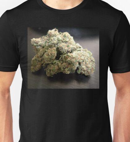 Dank Cookies Buds 420 Cannabis Ganja  Unisex T-Shirt