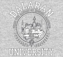 Result for Dalaran University One Piece - Long Sleeve