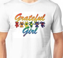 Grateful Girl Unisex T-Shirt