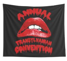 Annual Transylvanian Convention 2 Wall Tapestry