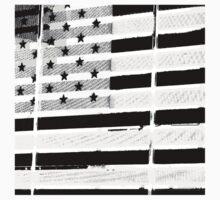 QB Flag (a-side) One Piece - Long Sleeve