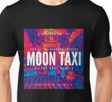 moon taxi tour 2016-birmingham,AL Unisex T-Shirt