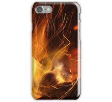 Ferocious Fire iPhone Case/Skin