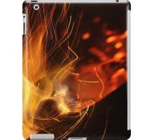 Ferocious Fire iPad Case/Skin