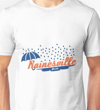 UF Rainesville, FL Unisex T-Shirt