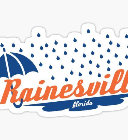 UF Rainesville, FL Sticker