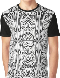 Tribal Vector  Graphic T-Shirt