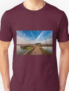 Newtown Quay T-Shirt
