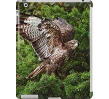Buzzard iPad Case/Skin