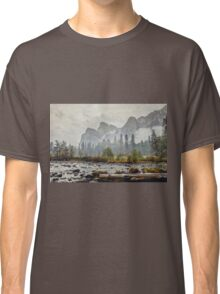 Rivers and Roads Classic T-Shirt