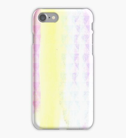 Fading iPhone Case/Skin