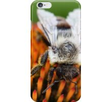 Hard working Bee iPhone Case/Skin