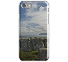 Fanad Scenery iPhone Case/Skin