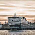 Nova Star by Richard Bean