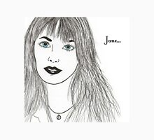 Jane Birkin Art Unisex T-Shirt