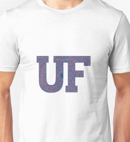 UF Lace Logo Unisex T-Shirt