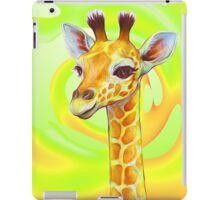 GIRAFFE 2 iPad Case/Skin