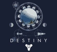 DESTINY by Victor Ullmann