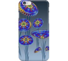 Night Blossoms iPhone Case/Skin