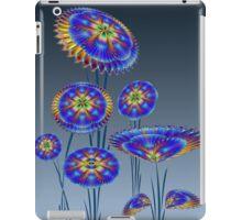 Night Blossoms iPad Case/Skin