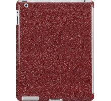 Christmas abstract iPad Case/Skin