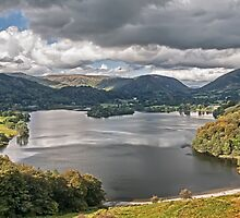 Grasmere by Roger Green