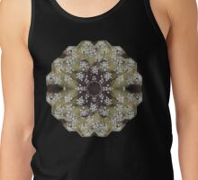 Queen Anne's Lace Tank Top