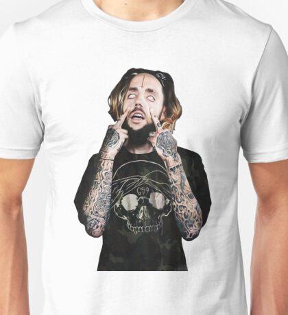 scrim Unisex T-Shirt