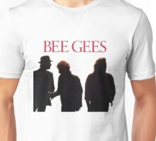 The Very Best of Bee Gees Unisex T-Shirt