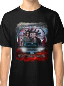 Supernatural WayWard Sons Theme 4 Classic T-Shirt