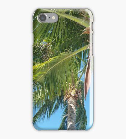 Coconut Palms in th iPhone Case/Skin