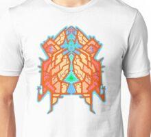 warp warp Unisex T-Shirt