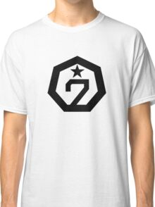 GOT7 - Logo Classic T-Shirt