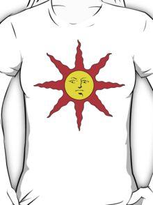 Dark Souls Solaire Of Astora Sunbro T-Shirt