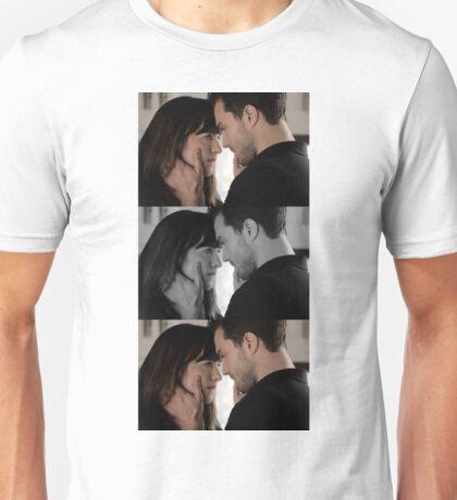 Fifty Shades Darker - FSOG Unisex T-Shirt