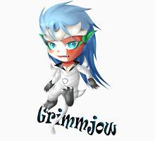 Chibi Grimmjow Unisex T-Shirt