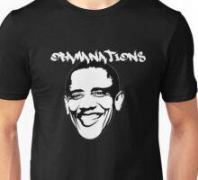 Obamanations Shirt Unisex T-Shirt