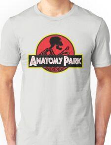 anatomy park Unisex T-Shirt