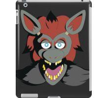 Zoro the Pirate Zoroark iPad Case/Skin