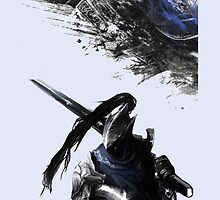 Knight Artorias  by KitKat89