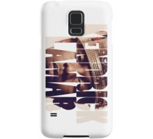 "Kendrick Lamar ""King"" Design Samsung Galaxy Case/Skin"