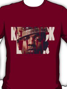 "Kendrick Lamar ""King"" Design T-Shirt"