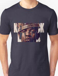"Kendrick Lamar ""King"" Design Unisex T-Shirt"