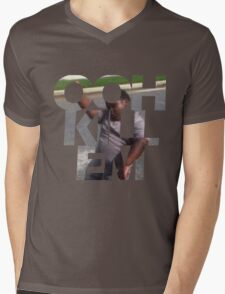 Ooh Kill Em Mens V-Neck T-Shirt